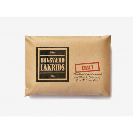 Bagsværd Lakrids - Chili