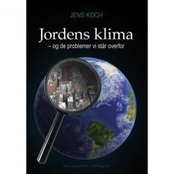 Jordens klima: og de problemer vi står overfor