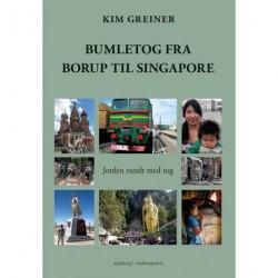 Bumletog fra Borup til Singapore