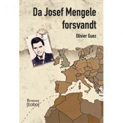 Da Josef Mengele forsvandt