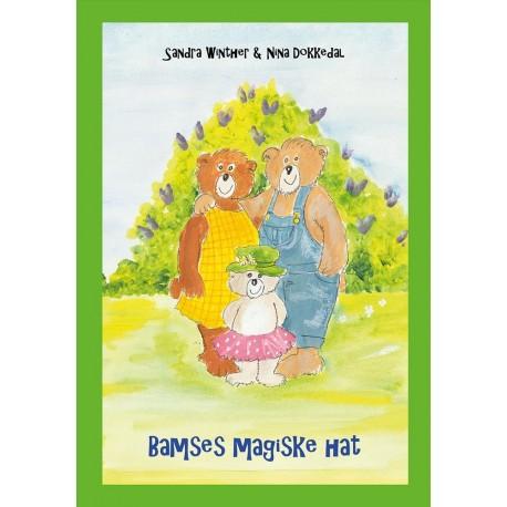 Bamses magiske hat