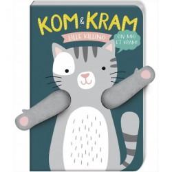 Kom og kram: Lille killing