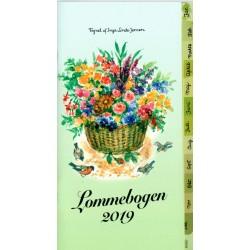 Lommebogen 2019 Refill
