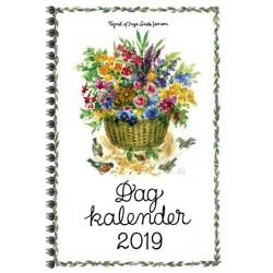 Stor Dagkalender 2019