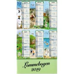 Lommebogen 2019