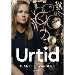 Urtid: Historien om Danmark fra stenalder til vikingetid