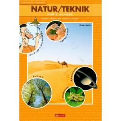 Natur/Teknik for 3. klasse, Lærerens håndbog