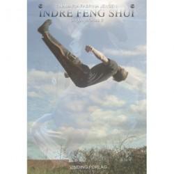Dagbogsforløb til bogen Indre Feng Shui (Dagbog 2)