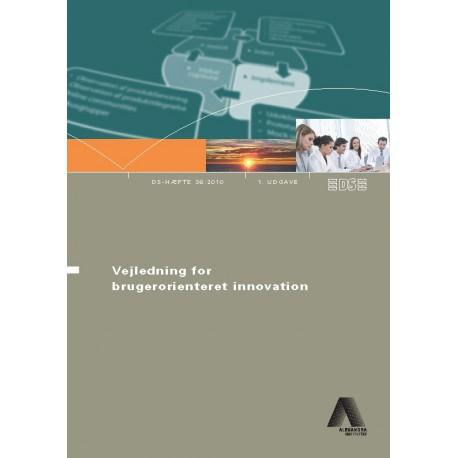 Vejledning for brugerorienteret innovation