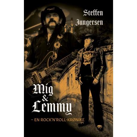 Mig og Lemmy: En rock'n'roll-krønike