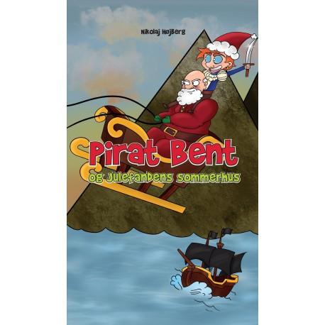 Pirat Bent og Julefandens sommerhus
