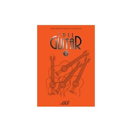 Spil guitar 1