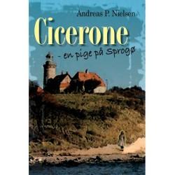 Cicerone: en pige på Sprogø - historisk fortælling