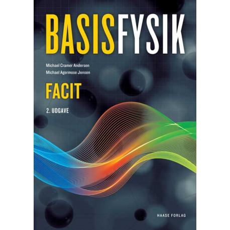 BasisFysik. Facit, 2. udgave