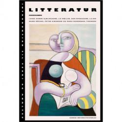 Litteratur: Introduktion til teori og analyse
