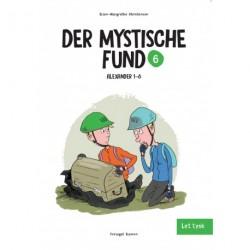 Der mystische Fund