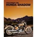 Historien om Honda Shadow