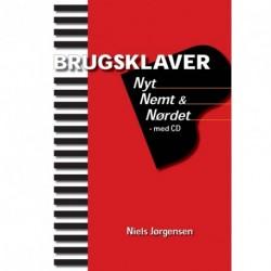 Brugsklaver, Nyt, Nemt og Nørdet: Med CD