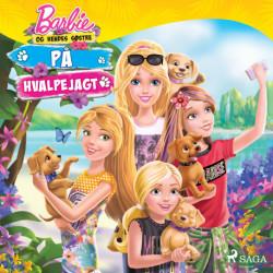 Barbie og hendes søstre - På hvalpejagt