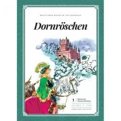 Tyske Eventyr 1: Dornröschen