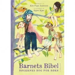 Barnets Bibel - bøgernes bog for børn
