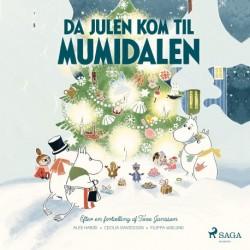 Da julen kom til Mumidalen