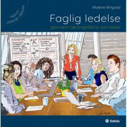 Faglig ledelse gennem læringsåbne samtaler