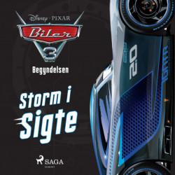 Biler 3 - Begyndelsen - Storm i sigte