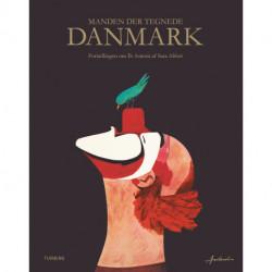 Manden der tegnede Danmark: Fortællingen om Ib Antoni