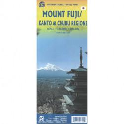 Mont Fuji, Kanto & Chubu Regions
