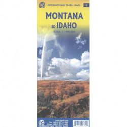 Montana & Idaho