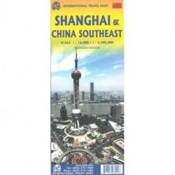 Shanghai & China Southeast