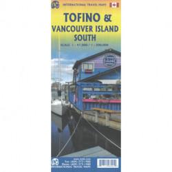 Tofino & Vancouver Island South