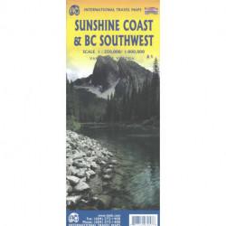 Sunshine Coast & British Columbia Southwest