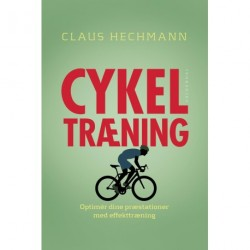 Cykeltræning: Optimer dine præstationer med effekttræning