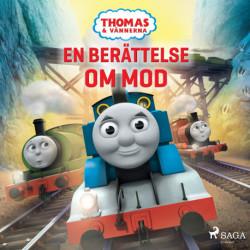 Thomas och vännerna - En berättelse om mod
