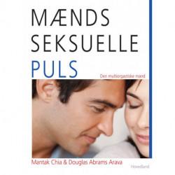 Mænds seksuelle puls: den multiorgastiske mand