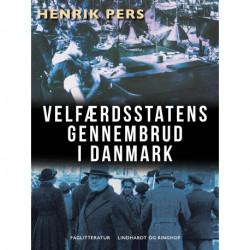 Velfærdsstatens gennembrud i Danmark