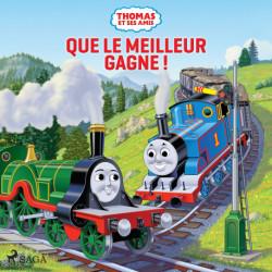 Thomas et ses amis - Que le meilleur gagne !