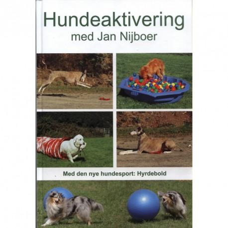 Hundeaktivering med Jan Nijboer