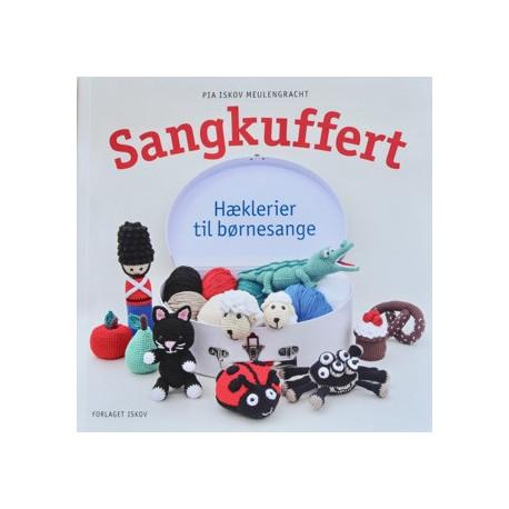 Sangkuffert: Hæklerier til børnesange