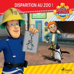 Sam le Pompier - Disparition au Zoo!