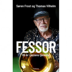 Fessor: 65 år i jazzens tjeneste