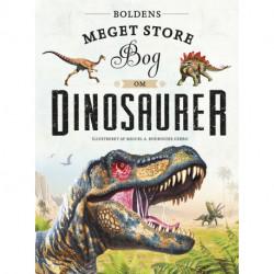 Boldens meget store bog om dinosaurer