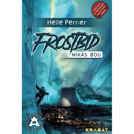 Frostbid: Mikas bog