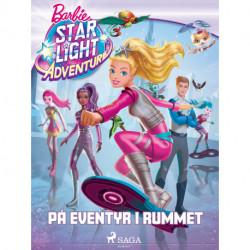 Barbie - På eventyr i rummet