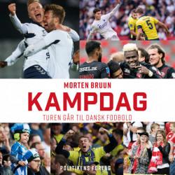 Kampdag: Turen går til dansk fodbold