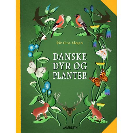 Danske dyr og planter