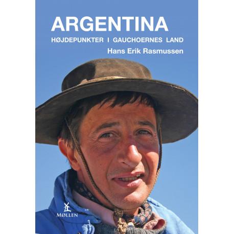 Argentina - Højdepunkter i gauchoernes land