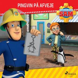 Brandmand Sam - Pingvin på afveje